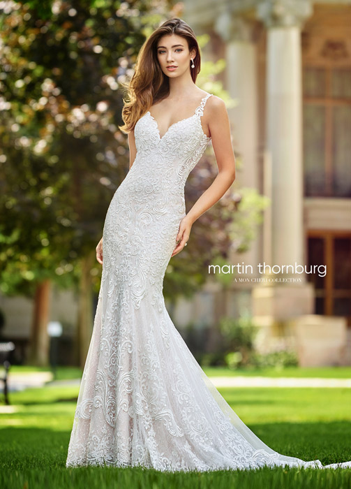Talea-Martin Thornburg for Mon Cheri Bridal