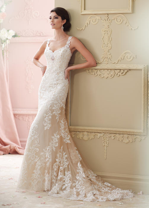 Florine - Martin Thornburg for Mon Cheri Bridal