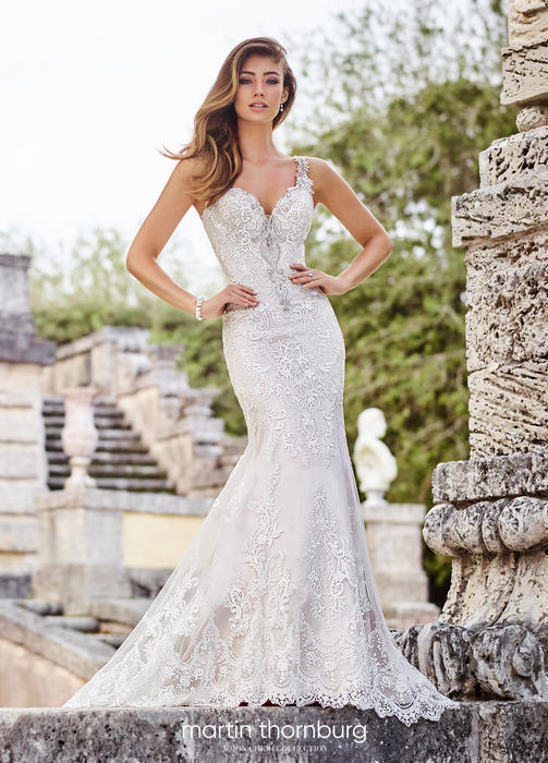 Siena-Martin Thornburg for Mon Cheri Bridal