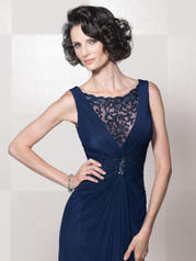 114672 Navy Blue detail