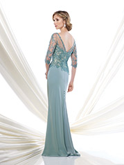 115963 Light Turquoise back