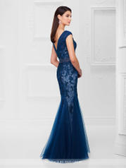 117907 Blue Willow/Nude back