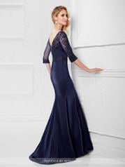 117910 Navy Blue back