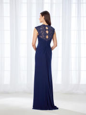 118673 Navy Blue back
