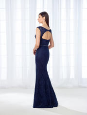 118687 Navy Blue back