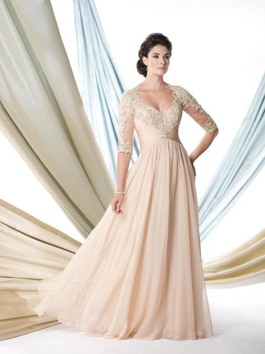 Montage Mother of the Bride Dress 114923 in Michigan | Viper Apparel