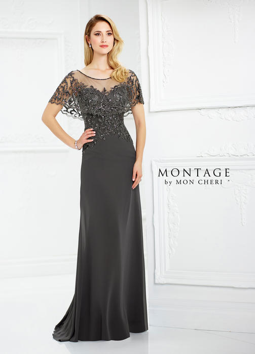 Montage Plus Sizes Prom Dresses 2018 Evening Gowns Cocktail