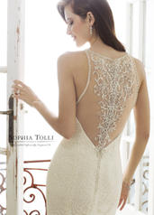 Y11887 Ivory/Light Champagne back