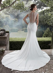Y21758 Diamond White back