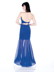 MCE21624 Royal Blue back