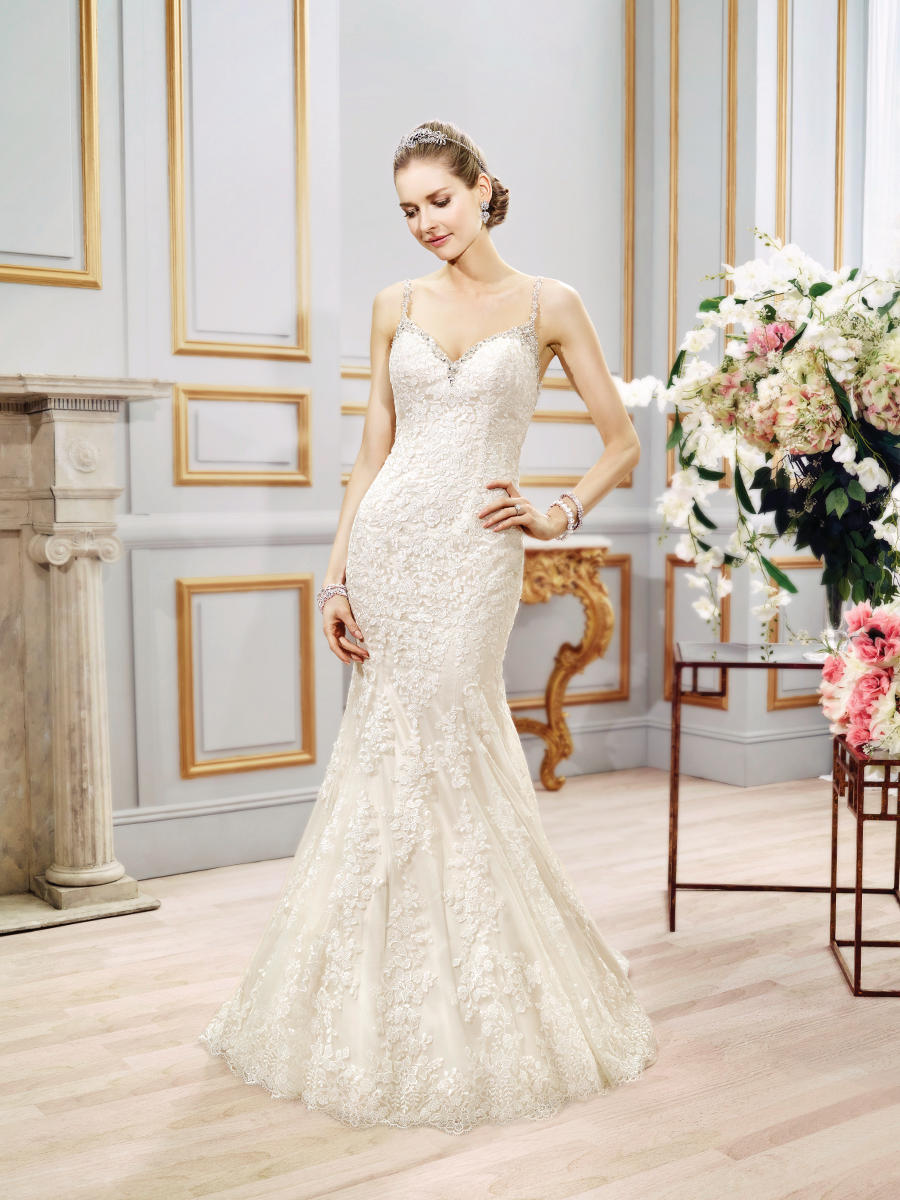 Moonlight Bridal Collection J6401 Moonlight Bridal Collection ...