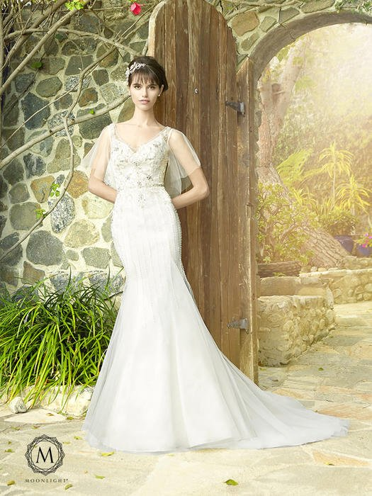 Moonlight Bridal Collection
