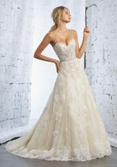 1704 Angelina Faccenda Bridal by Mori Lee