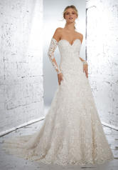 1712 Angelina Faccenda Bridal by Mori Lee