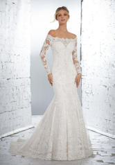 1717 Angelina Faccenda Bridal by Mori Lee