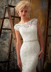 11009 Morilee Wedding Dresses