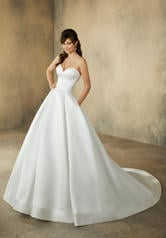 2094 Morilee Wedding Dresses