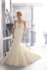 2683 Morilee Wedding Dresses