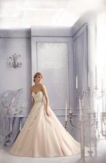2690 Morilee Wedding Dresses