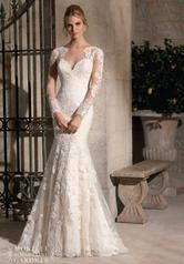 2725 Morilee Wedding Dresses