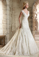 2785 Morilee Wedding Dresses