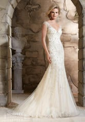 2788 Morilee Wedding Dresses