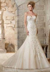 2790 Morilee Wedding Dresses