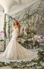 2801 Morilee Wedding Dresses