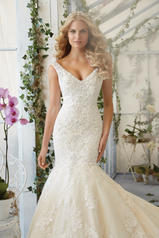 2814 Morilee Wedding Dresses