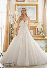 2877 Morilee Wedding Dresses