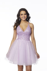 33086 Light Purple front