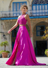 42012 Bright Fuchsia back