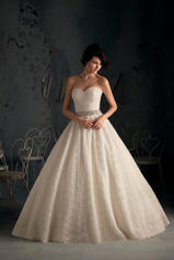 5167 Blu Bridal Collection by Morilee