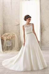 5204 Blu Bridal Collection by Morilee