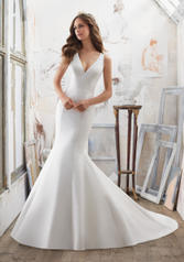 5506 Blu Bridal Collection by Morilee