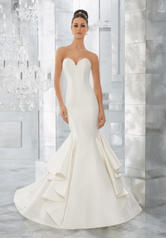 5563 Blu Bridal Collection by Morilee