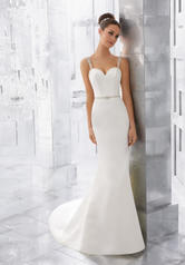 5569 Blu Bridal Collection by Morilee