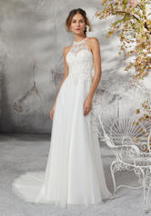 5691 Blu Bridal Collection by Morilee