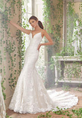 5702 Blu Bridal Collection by Morilee
