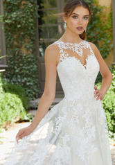 5705 Blu Bridal Collection by Morilee