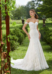 5714 Blu Bridal Collection by Morilee