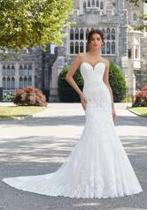 5803 Blu Bridal Collection by Morilee