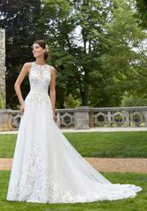 5806 Blu Bridal Collection by Morilee