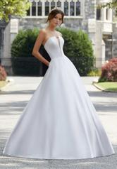 5807 Blu Bridal Collection by Morilee
