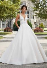 5809 Blu Bridal Collection by Morilee