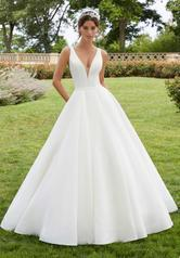 5814 Blu Bridal Collection by Morilee