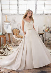 8103 Morilee Wedding Dresses
