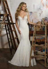 8104 Morilee Wedding Dresses