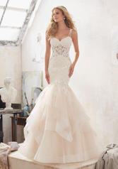 8118 Morilee Wedding Dresses