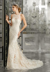 8173 Morilee Wedding Dresses